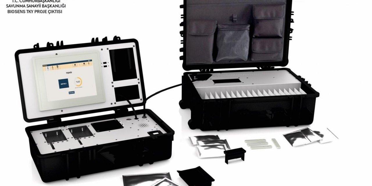 İsmail Demir: COVID-19 için yerli ve milli test kiti ve cihazı geliştiriliyor