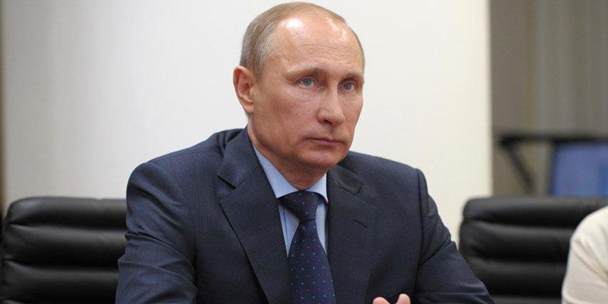 Rusya Devlet Başkanı Putin'den Suriye ile ilgili itiraf!