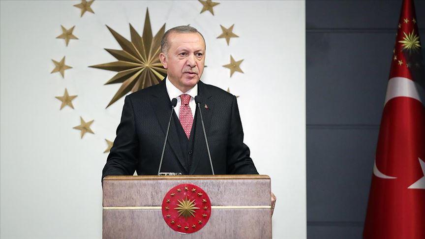 Erdoğan talimat verdi! İşte koronavirüs yasasının detayları...