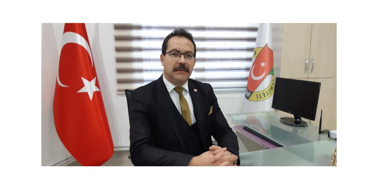 Nevşehir polisini alkışlıyor