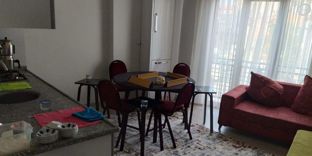 Aksaray'da kumar oynanan ev ve iş yerlerine operasyon