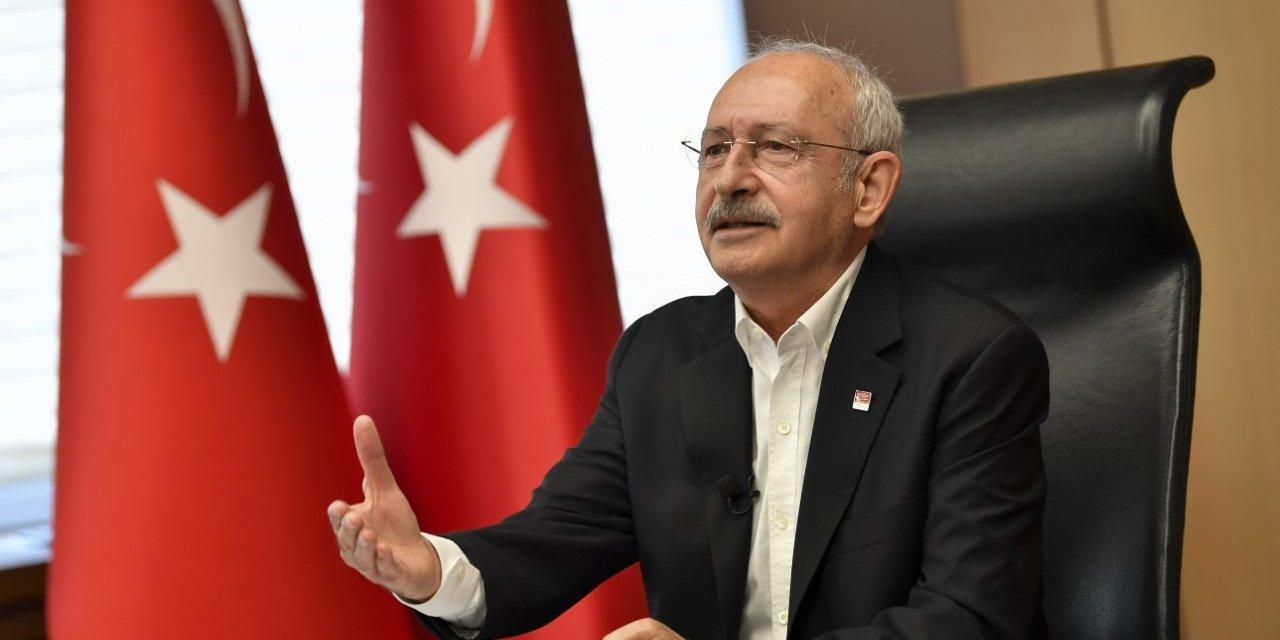 Kılıçdaroğlu: Biz eskiye de dönmek istemiyoruz