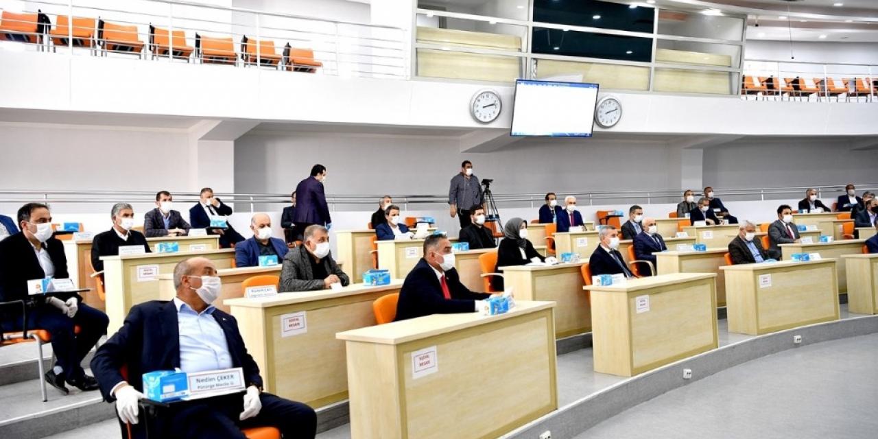 Malatya Büyükşehir Belediyesi kira alacaklarını erteledi
