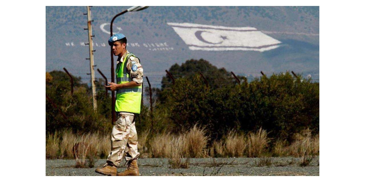 Kıbrıs'taki BM Barış Gücü askerinde koronavirüs tespit edildi