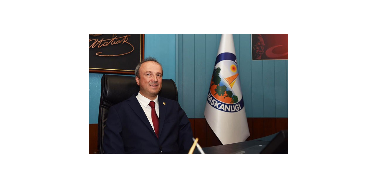 """Başkan Hançerli'den vatandaşlara """"evde kalın"""" uyarısı"""