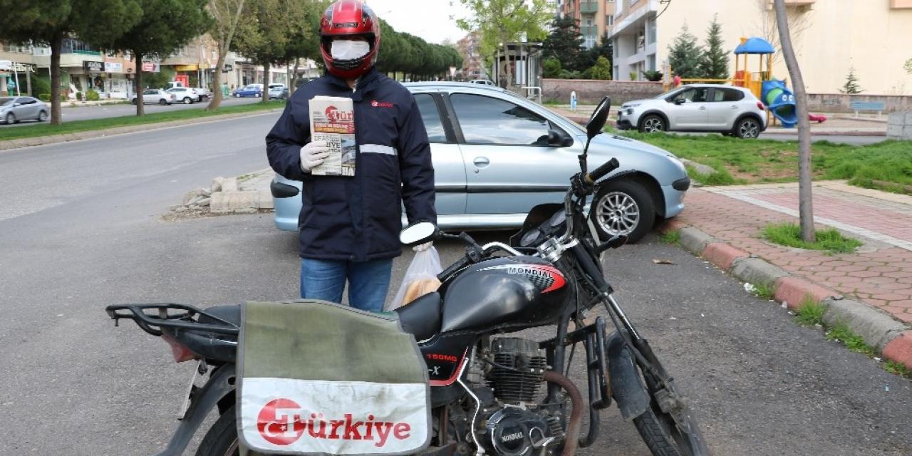 Türkiye gazetesinden vatandaşlara özel hizmet