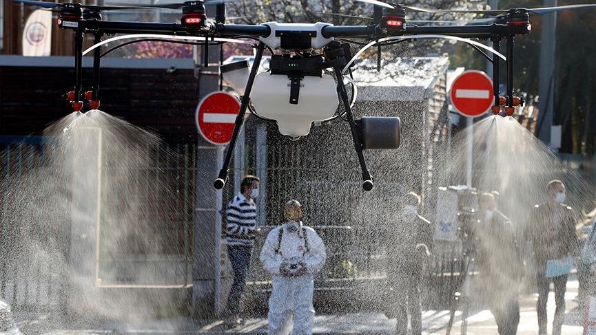 İtalya'da koronadan ölümlerde düşüş sürüyor