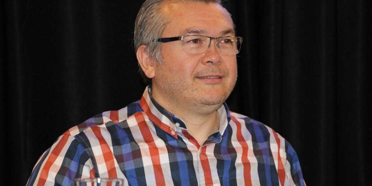 Eskişehirspor Başkanı Akgören'den ceza açıklaması