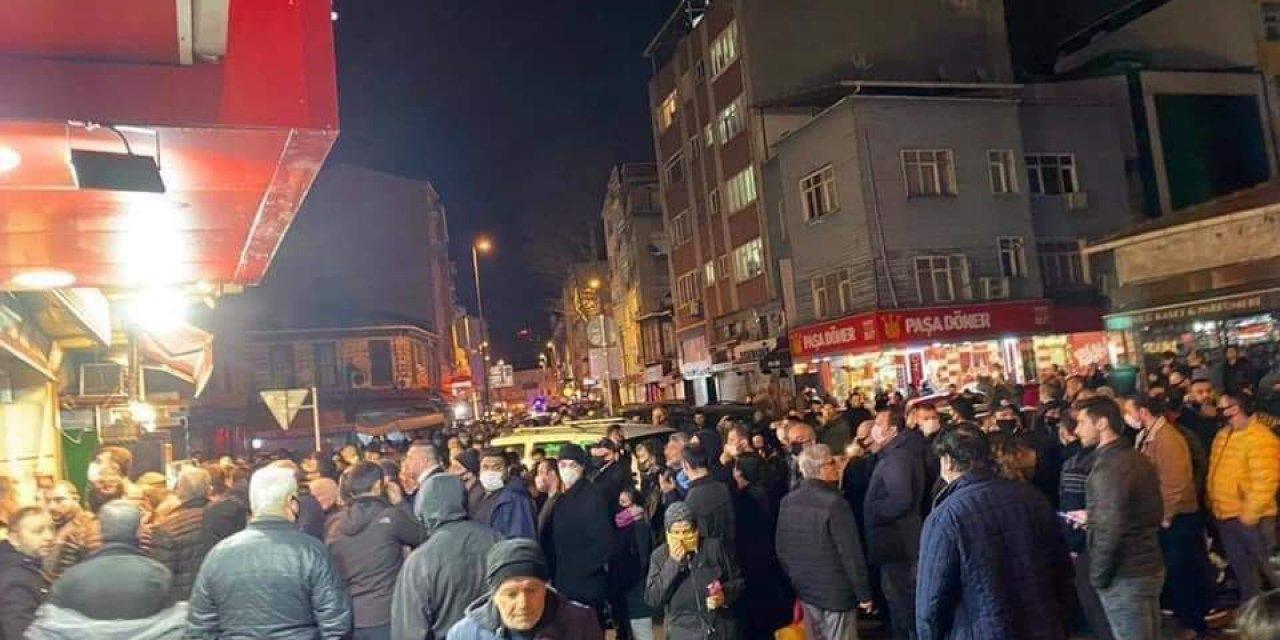 Ordu'da vatandaşlar fırın ve marketlere koştu, belediye başkanı 'evlerinize dönün' dedi