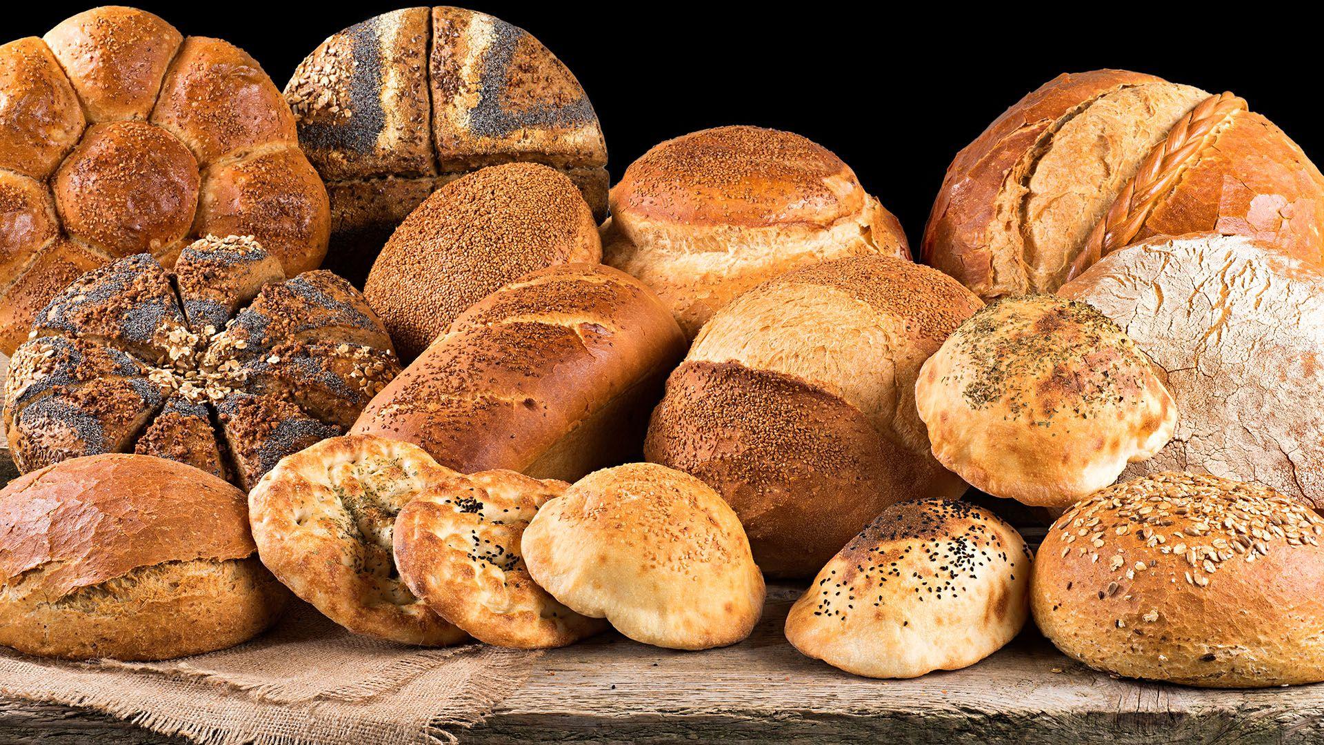 Evde ekmek nasıl yapabilirim?
