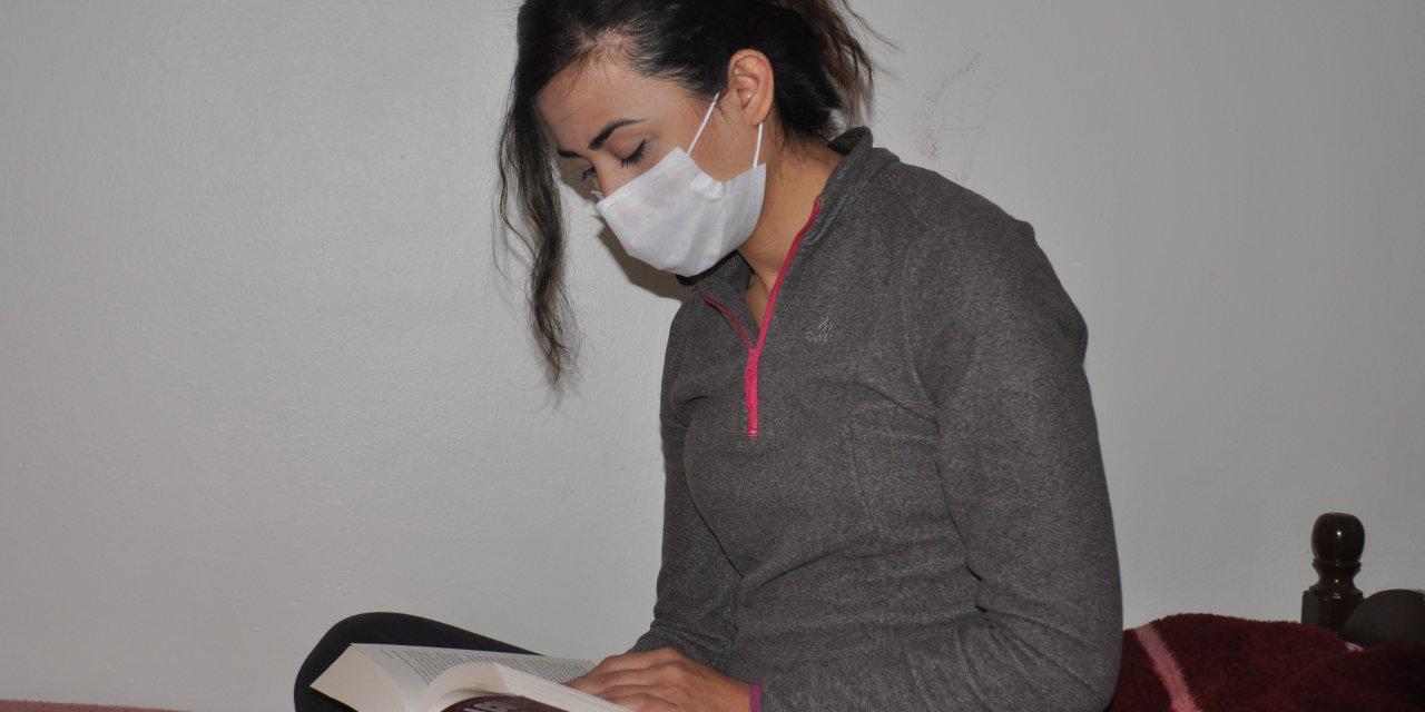 Karantinadan çıkan Nagihan: Ölüm korkusu başlayınca Türkiye'ye getirildik