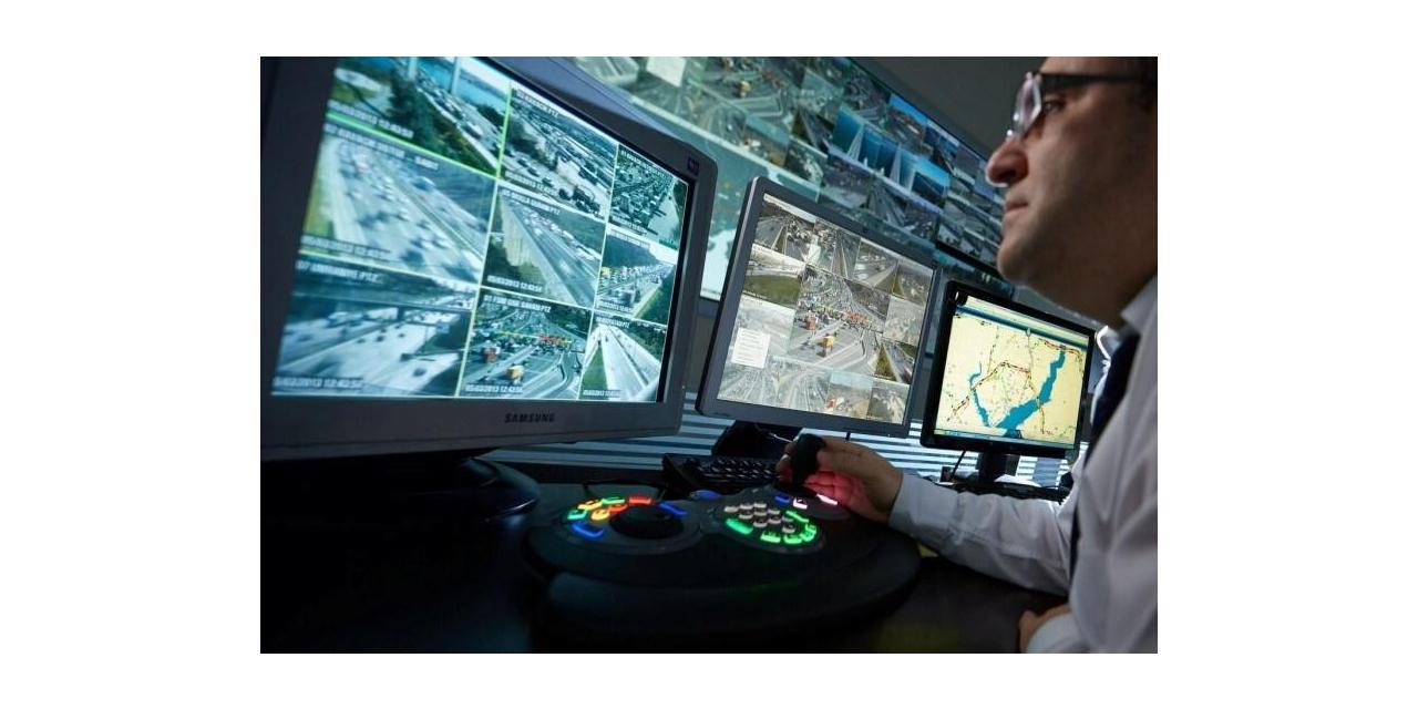 Kent güvenlik yönetim sistemi ve plaka tanıma sistemi projesi yaygınlaştırılıyor