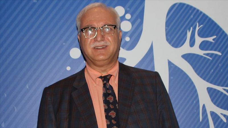 Prof.Dr. Tevfik Özlü'den sokağa çıkma yasağı açıklaması