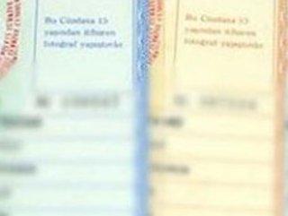 Nüfus cüzdanını kaybedene ceza kalkıyor
