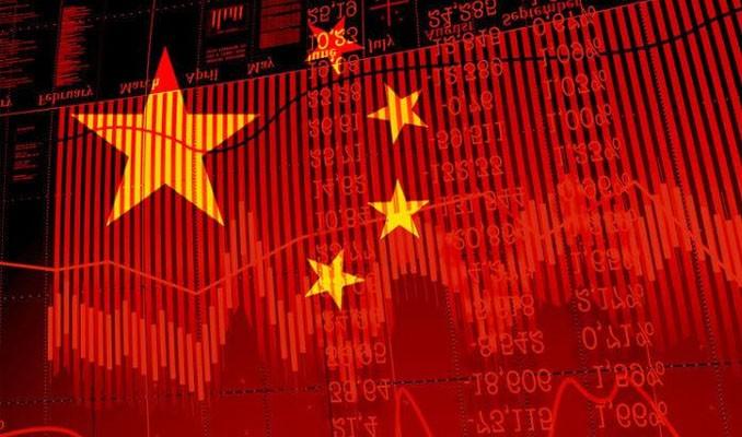Çin ekonomisi koronavirüsün etkisiyle 28 yıl sonra ilk kez küçüldü