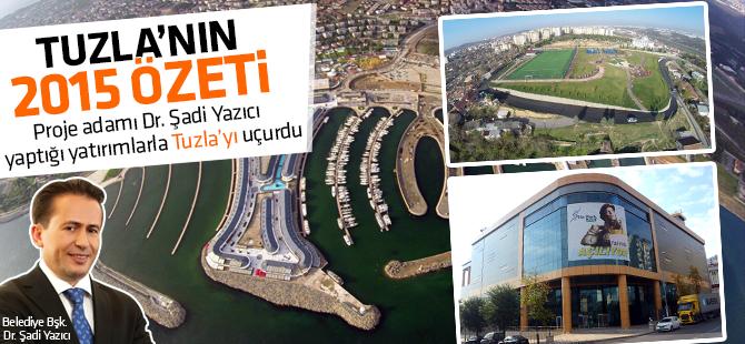 Tuzla'nın 2015 Özeti