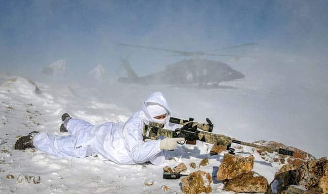 Sonbahar-kış operasyonlarında 112 terörist etkisiz hale getirildi