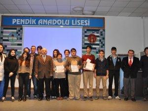 Mehmet Akif Ersoy Ölümünün 79. Yılında anıldı