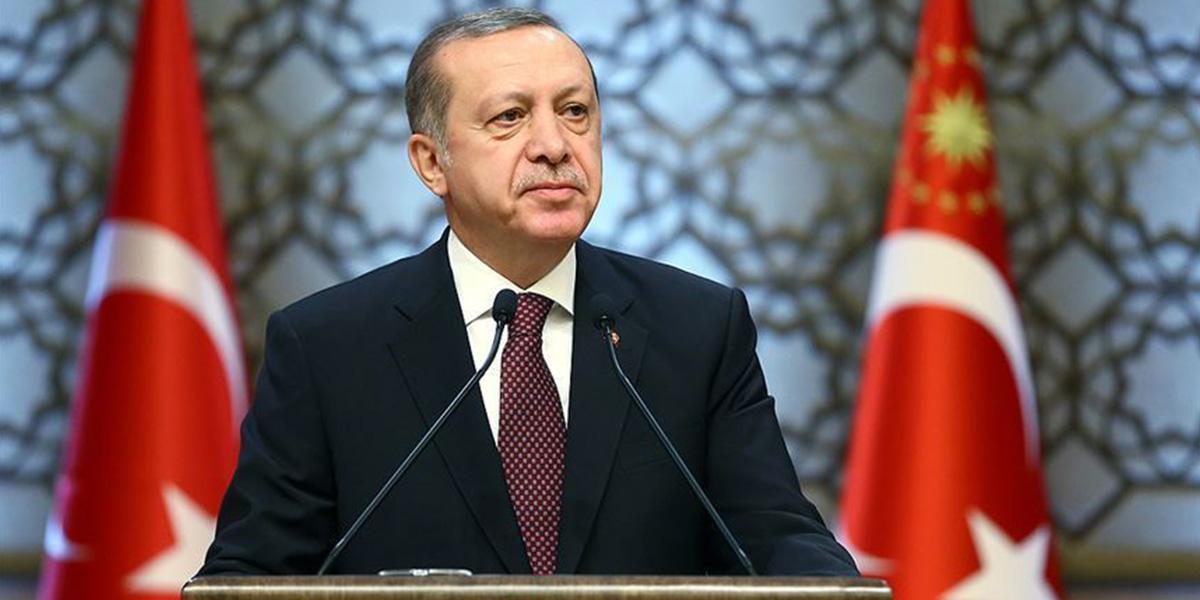 Cumhurbaşkanı Erdoğan'dan Necip Fazıl Kısakürek paylaşımı