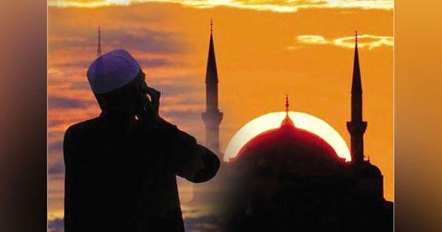 Konya iftar vakti 2020 ne zaman 6 Mayıs? İftara kalan süre ne kadar?