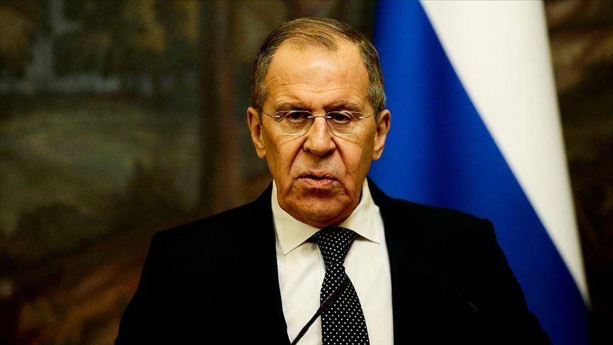 Lavrov: Hafter'in devlet başkanlığı ilanını Rusya onaylamıyor
