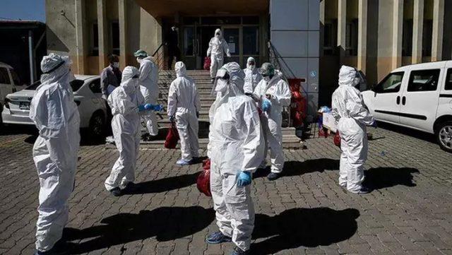 Sağlık Bakanlığı gizli korona taşıyıcılarının peşine düştü: Belirtisi olmayanlara da test yapılacak