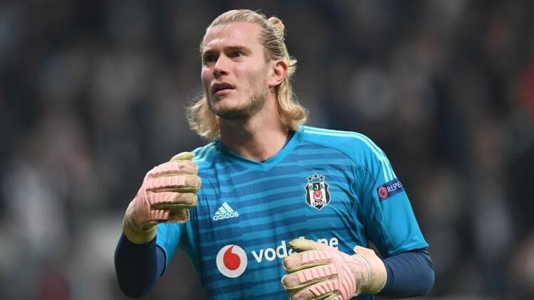 Karius, Beşiktaş ile olan sözleşmesini tek taraflı feshetti!