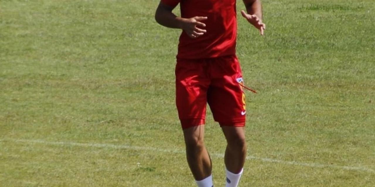 Kayserispor U17 takımın golcüleri