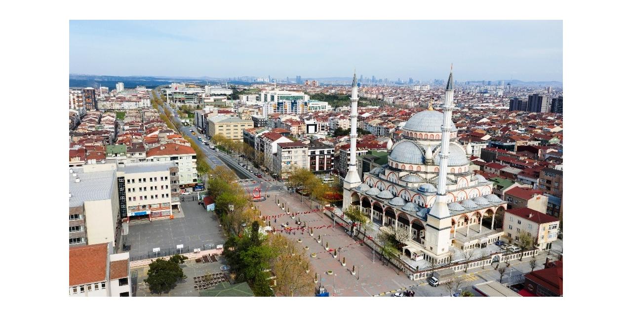 Kısıtlama Sultangazi'de hava kalitesine olumlu yansıdı