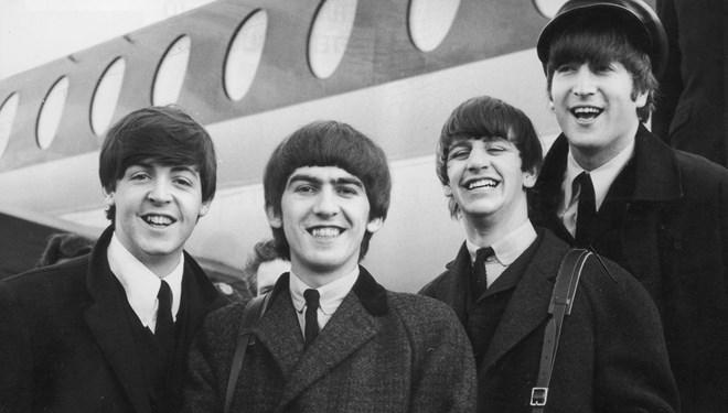The Beatles'in hiç yayınlanmayan şarkısı açık artırmada!