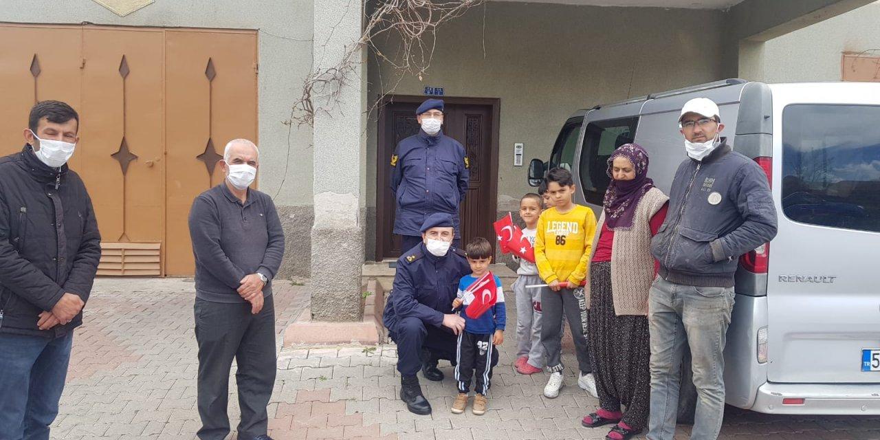 4 yaşındaki Yavuz'a kesilen cezayı Vali iptal etti