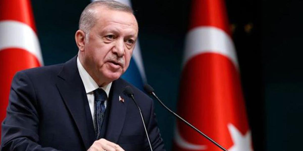 Cumhurbaşkanı Erdoğan müjdeleri art arda verdi!