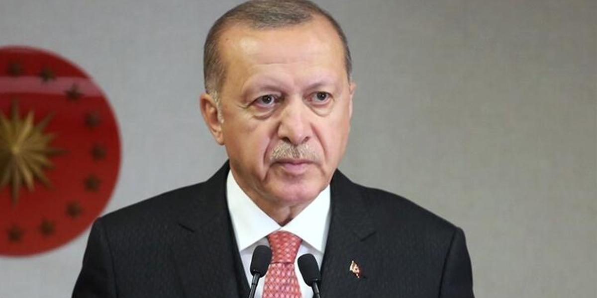 Erdoğan'dan Cumhuriyet Halk Partisi'ne darbe tepkisi: Siz kesinlikle milli değilsiniz