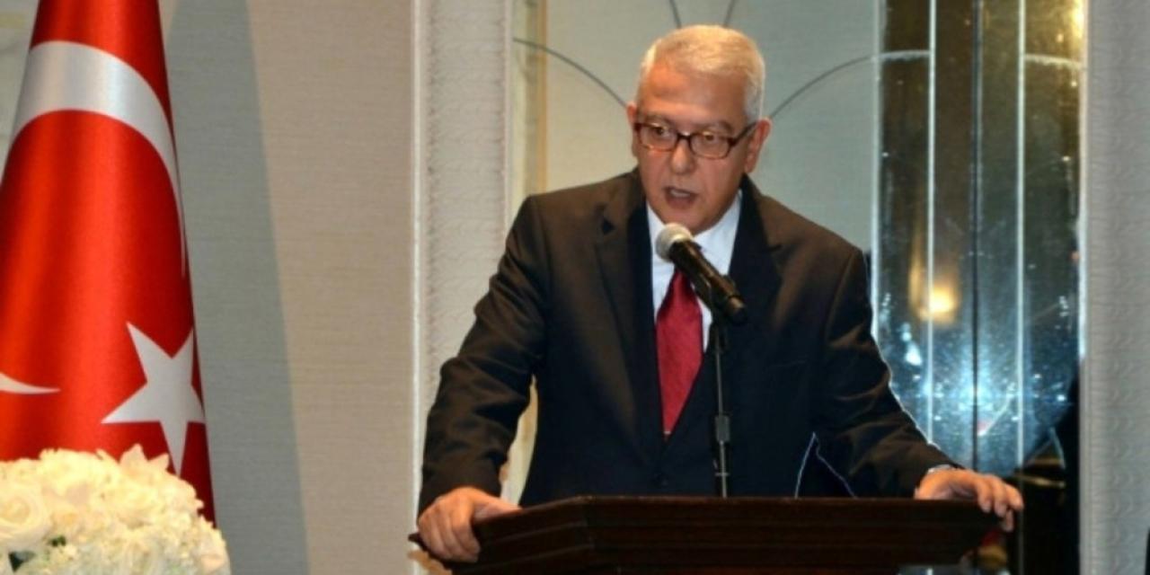 ABD Temsilciler Meclisinden Büyükelçi Kılıç'a teşekkür mektubu