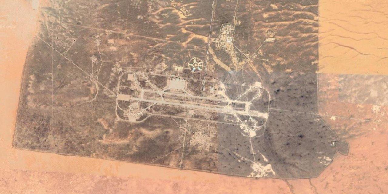 UMH ordusu, Hafter'in stratejik Vatiyye Üssü'ne operasyon başlattı