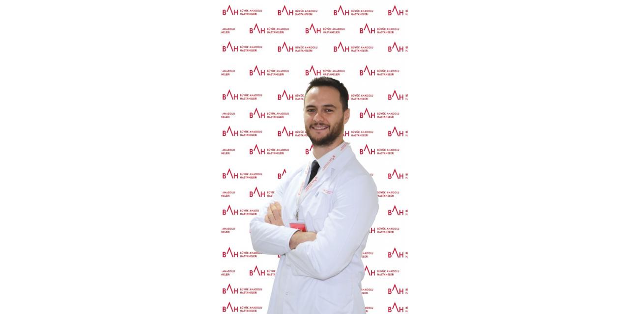 """Dr. Tatar: """"Kolposkopi serviks kanserinin erken tanısı için önemli"""""""