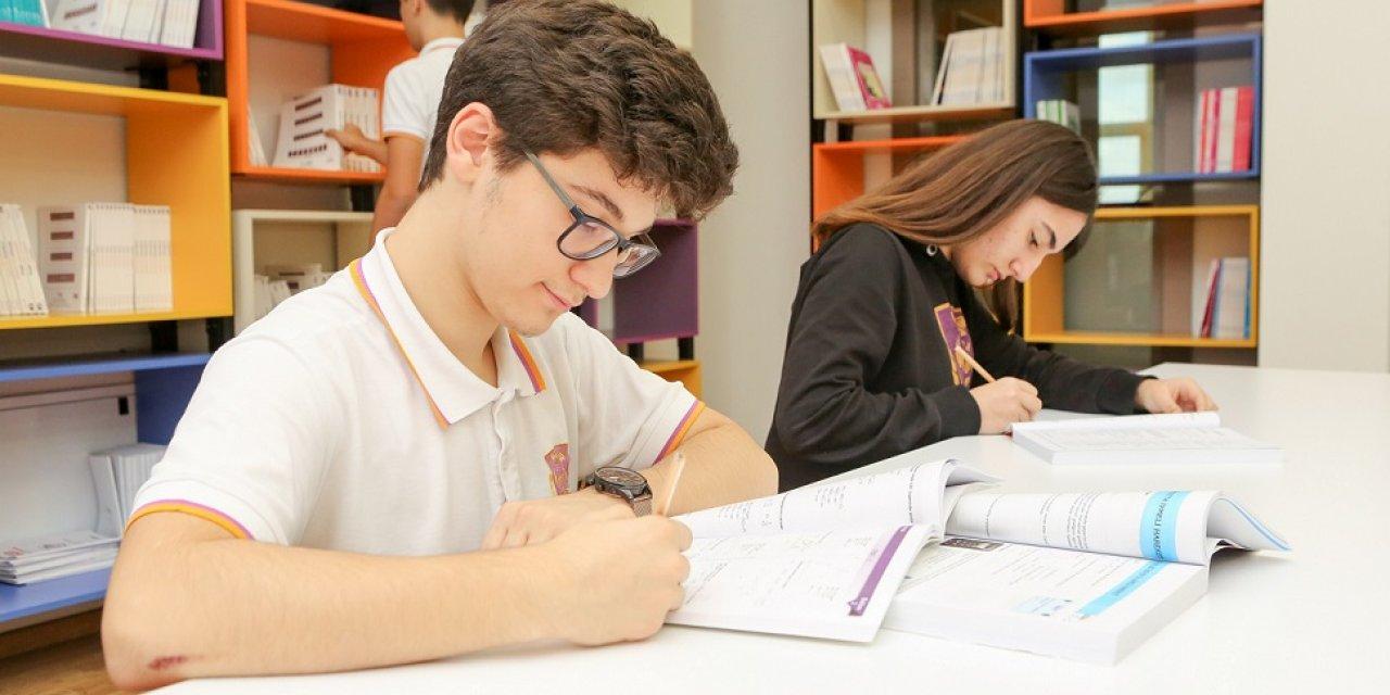 Uzmanından öğrencilere tavsiye: Süreyi iyi değerlendirmek, başarı oranını artırabilir