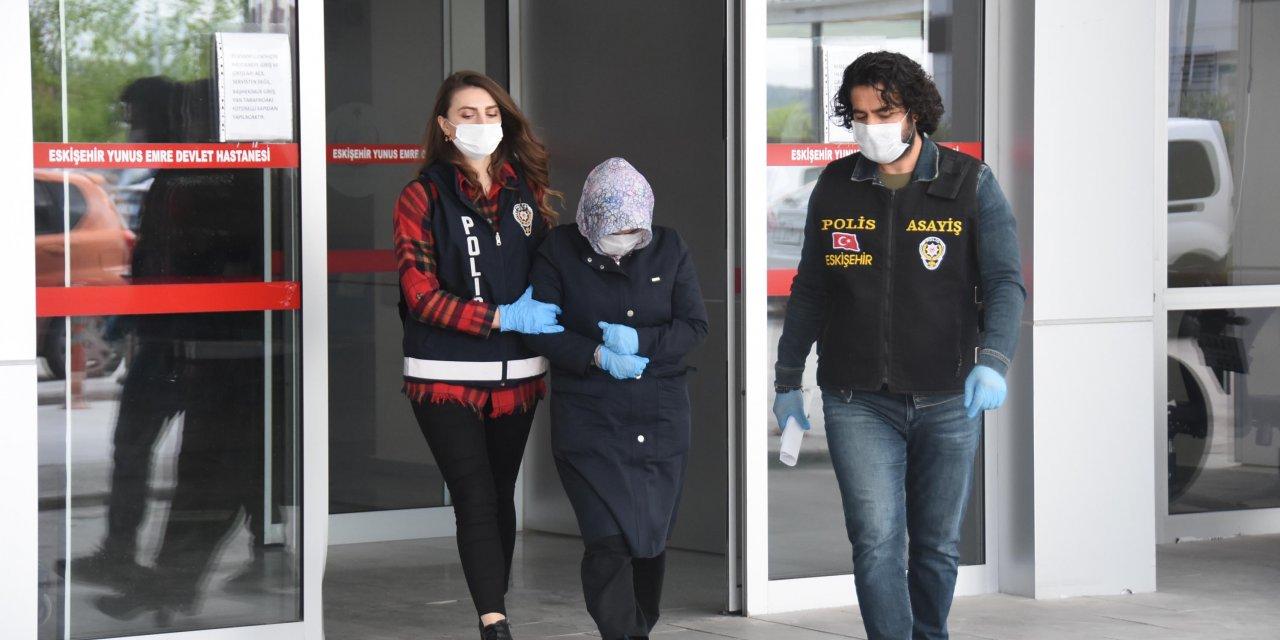 O anne ve sevgilisine tutuklama kararı çıktı (2)