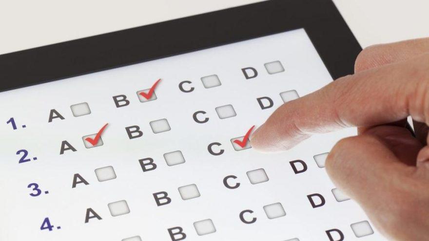 İBB'den öğrenciler için online LGS ve TYT deneme sınavı