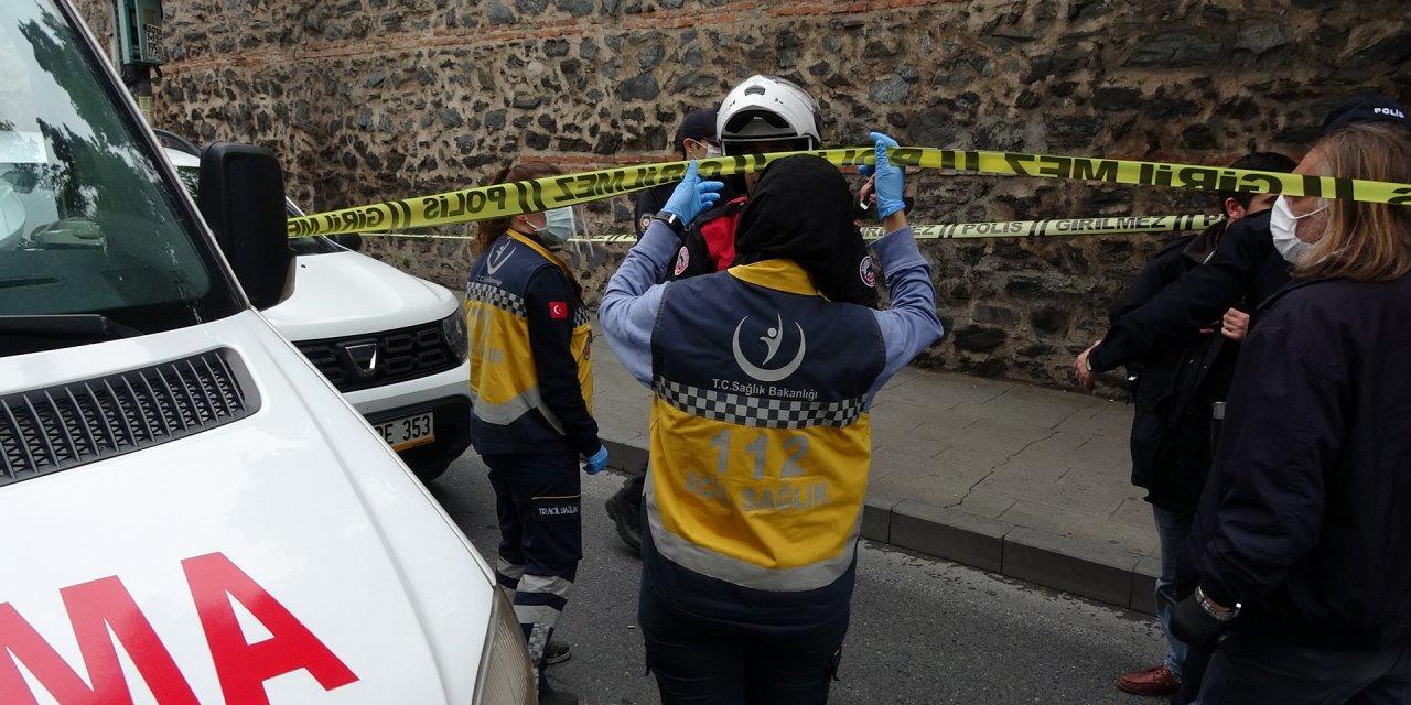 (Geniş Haber) Şişli'de silahlı saldırı