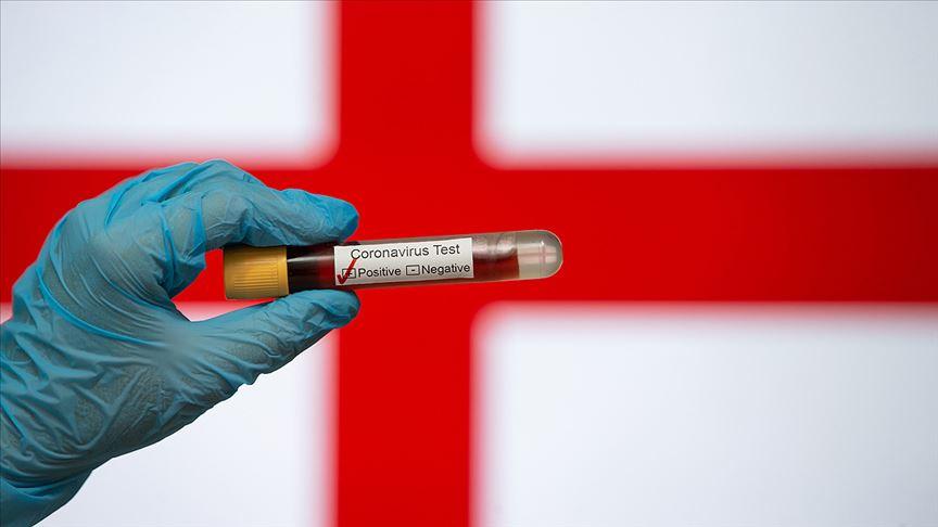 İngiltere'de korkunç bilanço: Avrupa'da en fazla ölümün gerçekleştiği ülke oldu