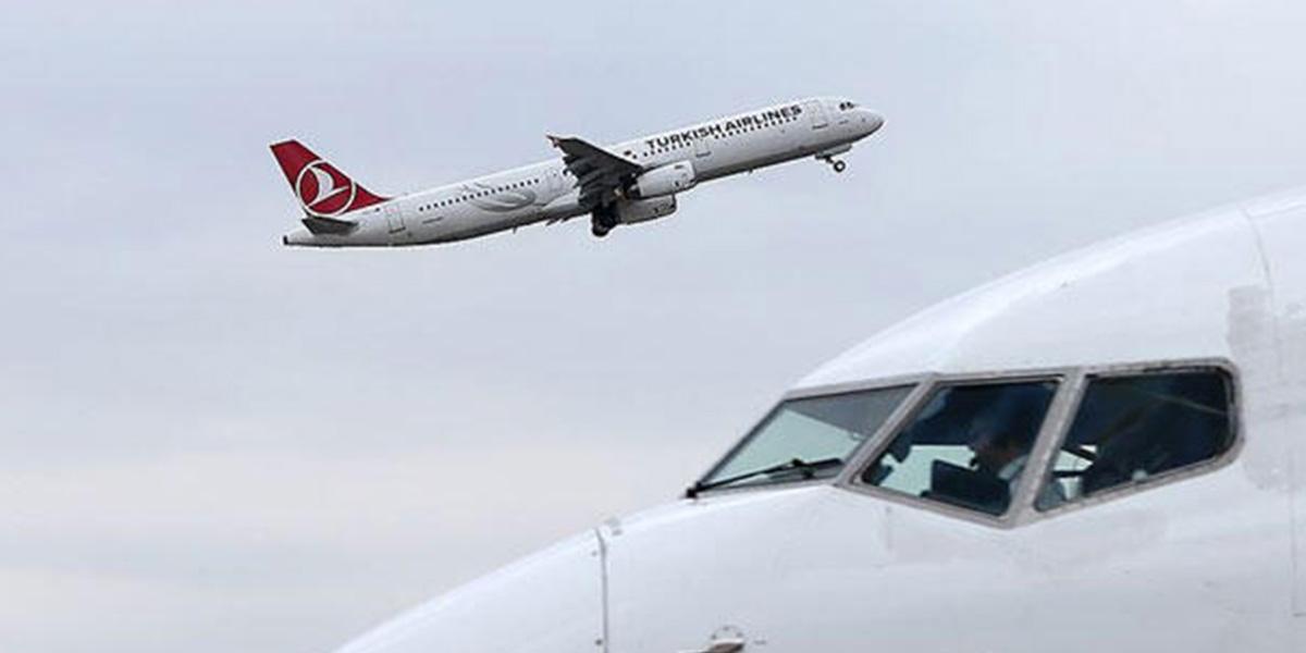Türk Hava Yolları'ndan 3 aylık uçuş planı! Uçuşlar kademeli olarak artırılacak
