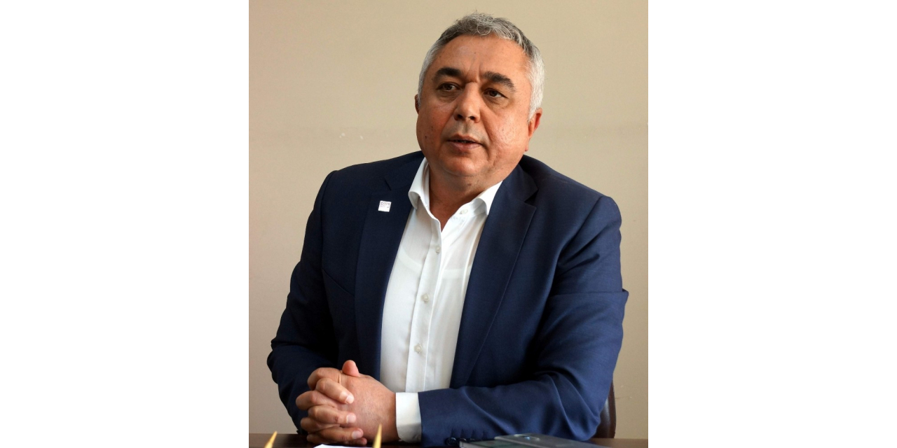 CHP İl Başkanı Çankır, Deniz Gezmiş ve arkadaşlarını unutmadı