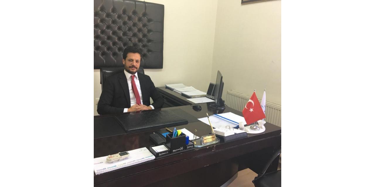 Çınar'da çölyak hastalığına dikkat çekmek için broşür dağıtıldı