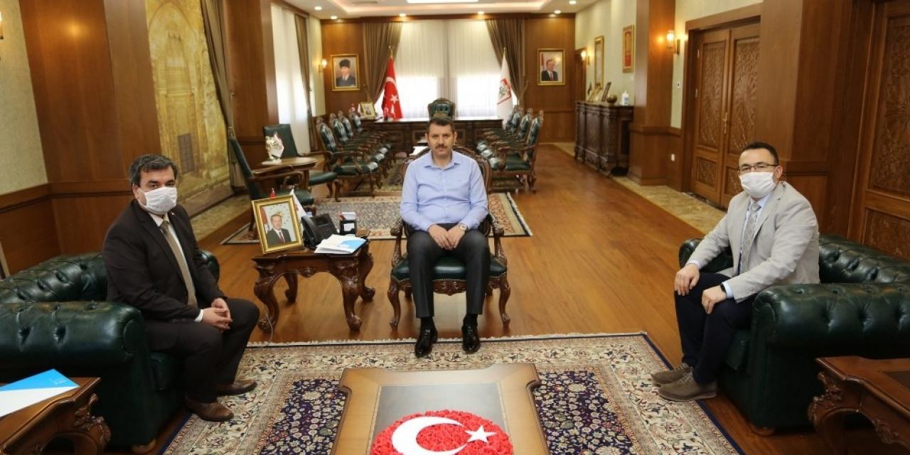 Sivas'a Tarımsal Ar-Ge Merkezi kurulacak