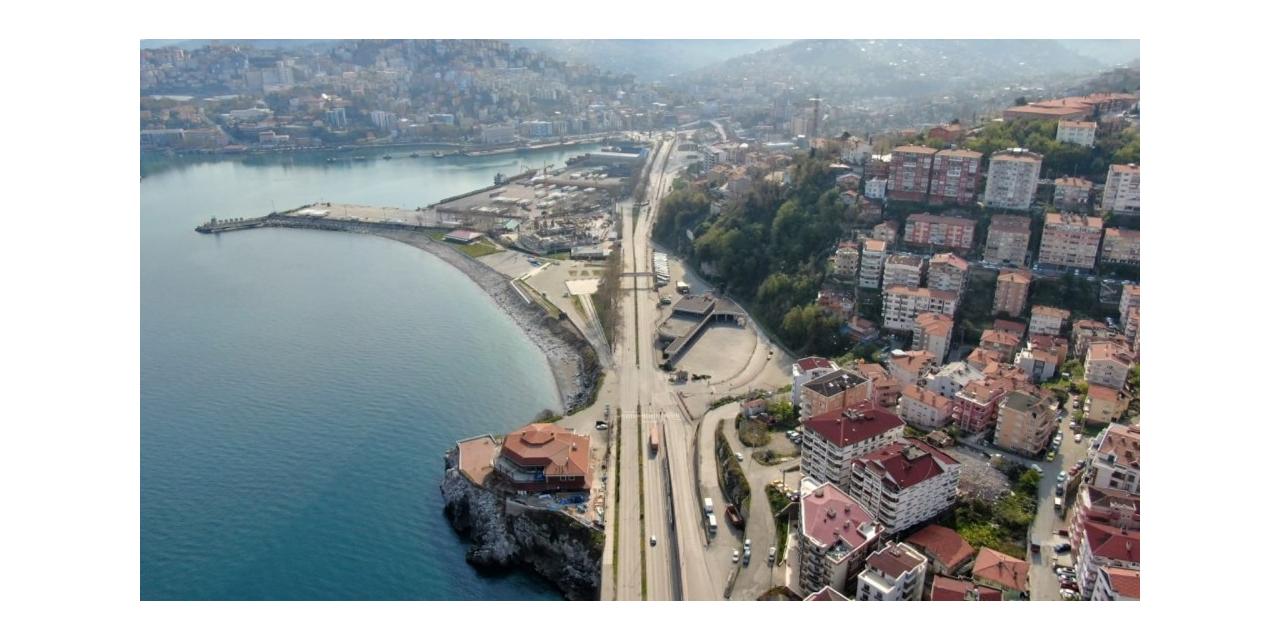 Zonguldak'ta ortalama hanehalkı büyüklüğü 2,98 oldu