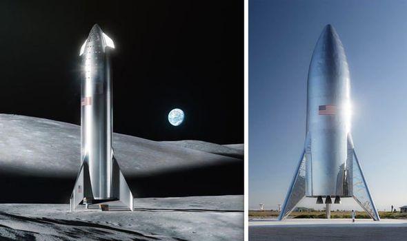 Elon Musk Twitter'dan duyurdu: Starship'te ilk ateşleme testi yapıldı