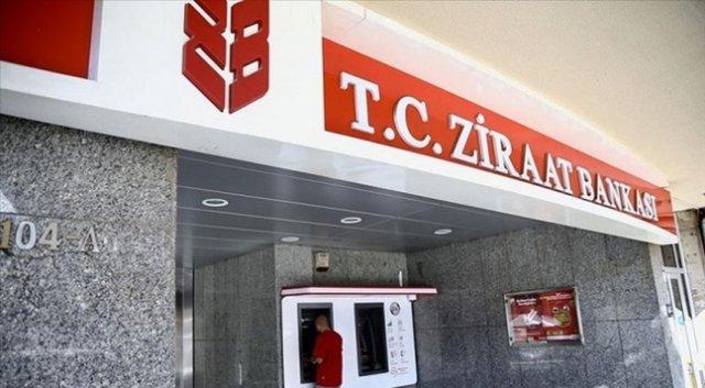 Ziraat Bankası bireysel ihtiyaç kredisi başvurusu 2020 / Kredi başvurum hangi aşamada?