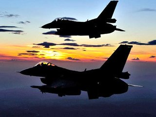 Hollanda da Suriye'deki hava operasyonlarına katılacak