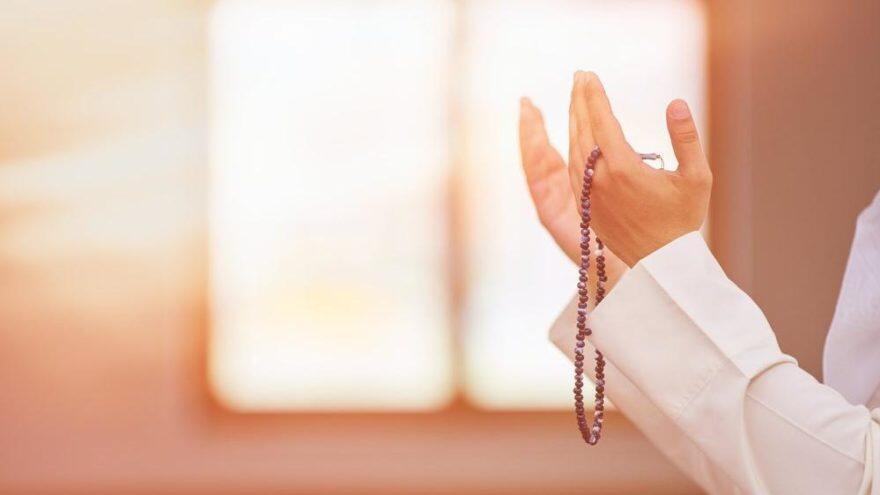 Tesbih namazı nasıl kılınıyor?